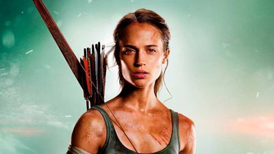 'Tomb Raider 2': Ben Wheatley dirigirá la secuela con Alicia Vikander