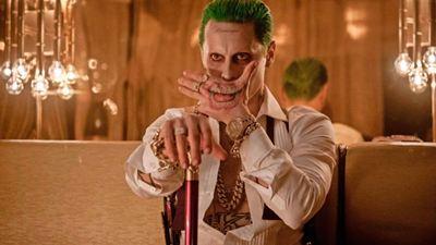La gente no sabe qué pensar de que Jared Leto no esté en 'Escuadrón Suicida'