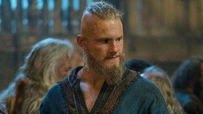 'Heels': Alexander Ludwig de 'Vikingos' protagonizará junto a Stephen Amell una serie sobre lucha libre