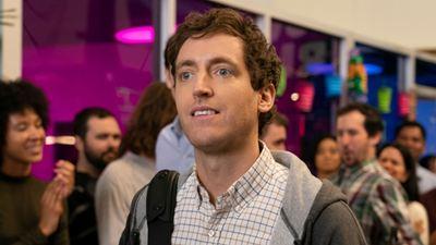 """Thomas Middleditch de 'Silicon Valley': """"Esta última temporada es la mejor que hemos hecho"""""""