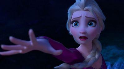 'Frozen II': ¿Sabes lo que es el 'kulning' y por qué esta canción está basado en él?