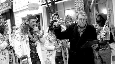 Adiós a Terry Jones, miembro de los Monty Python y director de 'La vida de Brian'