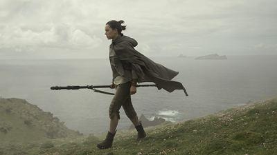 'Star Wars: El Ascenso de Skywalker': El director de efectos especiales confirma el origen del sable láser de Rey