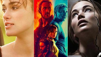 Las series y películas que abandonan el catálogo de Netflix a finales de enero