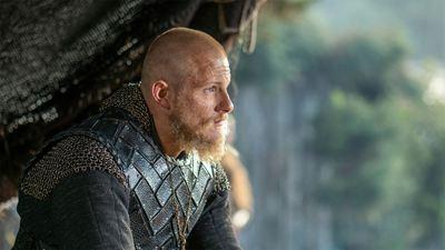 'Vikingos': Alexander Ludwig habla de lo que le deparará a Bjorn en los últimos episodios de la temporada 6
