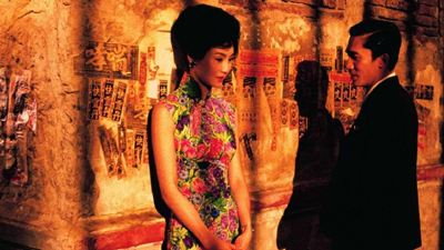 El Festival de Cannes 2020 celebra los 20 años de 'In the Mood for Love', de Wong Kar-Wai
