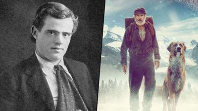 'La llamada de lo salvaje': La historia real que inspiró a Jack London para escribir el libro