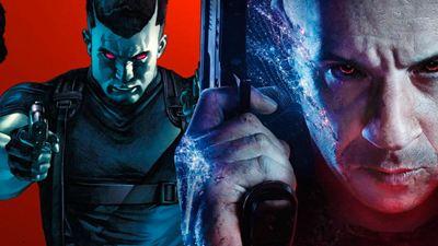 'Bloodshot': Un poco de historia del personaje de Valiant antes del estreno
