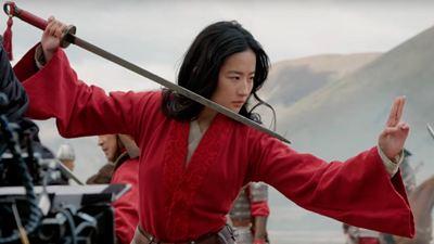 'Mulán': Así fue el intenso entrenamiento para llenar de acción el 'remake'