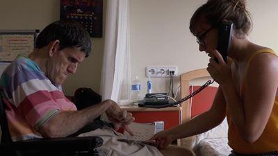 """Maider Fernández ('Las letras de Jordi'): """"Las personas con discapacidad viven con aceptación su condición. Nos cuesta al resto"""""""