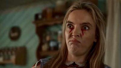 'Killing Eve': Villanelle enloquece más que nunca en el último avance de la tercera temporada