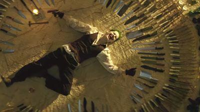 'Escuadrón Suicida': El director explica el significado de la ropa de bebé en la escena de El Joker