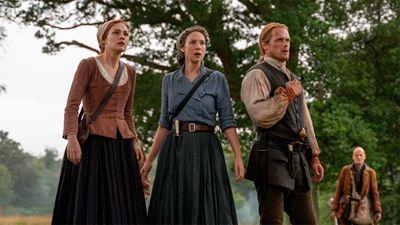 'Outlander': ¿Está Roger realmente muerto?