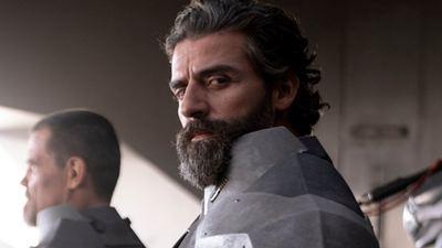 'Dune': Oscar Isaac, lo más comentado de las imágenes