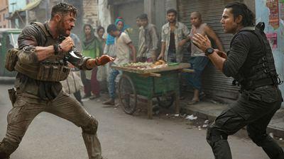'Tyler Rake' (Netflix): Cómo se hizo esa escena de acción de 12 minutos