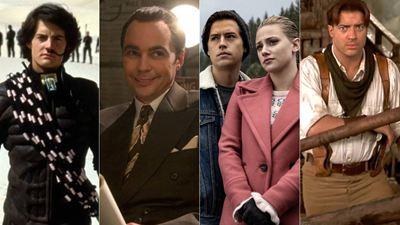 8 películas y series que recomendamos ver en Netflix, HBO, Amazon, Movistar+, Filmin y gratis en abierto este puente de mayo
