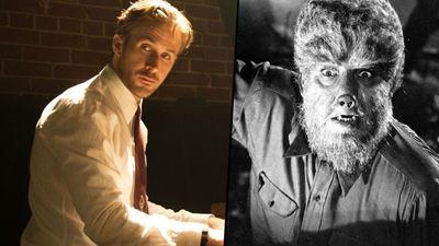 Ryan Gosling protagonizará 'Wolfman', la nueva película de monstruos de Universal
