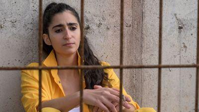 """Alba Flores ('Vis a Vis: El Oasis'): """"El reencuentro ha sido como volver a casa"""""""