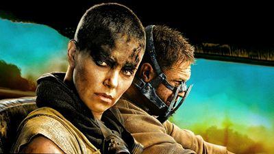 'Mad Max': Charlize Theron afirma que no interpretar a Furiosa en la precuela le rompe el corazón