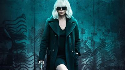 'Atómica 2': Charlize Theron actualiza el estado de la secuela en Netflix