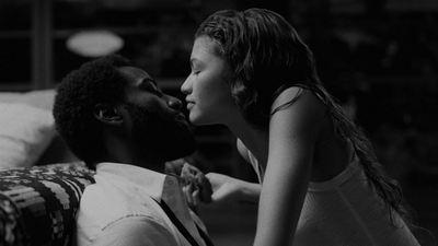 'Malcolm & Marie': Zendaya y John David Washington han rodado una película en secreto durante el confinamiento