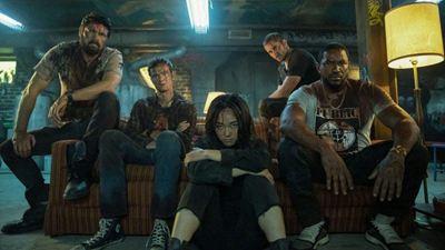 'The Boys': Descubre más sobre la temporada 2 con las nuevas imágenes de la serie