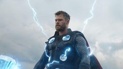RUMOR: Chris Hemsworth, ¿protagonista de la precuela de 'Mad Max'?
