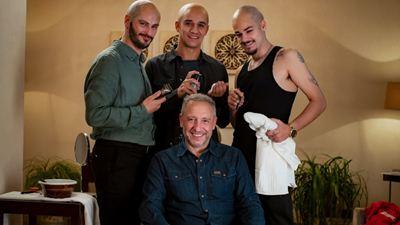 Así es 'Por los pelos', una comedia rodada en Turquía sobre la alopecia y la moda de los injertos capilares