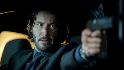 Esta noche en Antena 3: 'John Wick (Un buen día para matar)' con Keanu Reeves