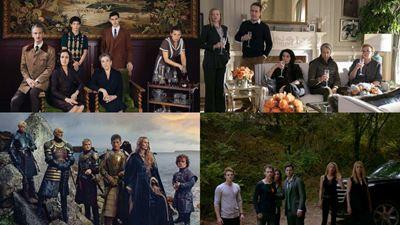 'Alguien tiene que morir' (Netflix) y otras 9 series con familias muy muy turbias
