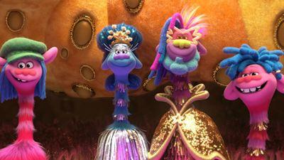 """Mar Amate ('Trolls 2: Gira Mundial'): """"Vas a bailar desde el minuto uno en el asiento"""""""