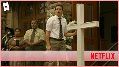 'MINDHUNTER': David Fincher niega que vaya a haber por ahora una temporada 3
