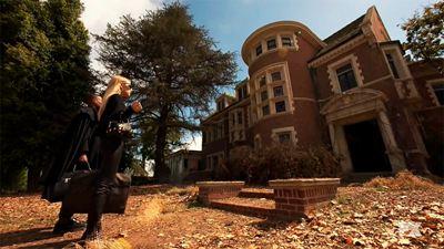 'American Horror Story': La casa de 'Murder House' se abre al público por primera vez