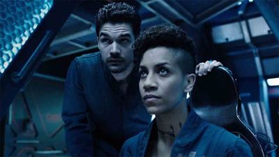 Final a la vista para 'The Expanse': Amazon Prime Video la renueva por una sexta y última temporada