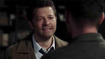 'Sobrenatural': el doblaje en español cambia por completo una escena y tiene 'living' a los 'shippers' de Dean y Castiel