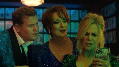 'The Prom' (Netflix): Todos a bailar con Meryl Streep y Nicole Kidman en el nuevo tráiler del musical de Ryan Murphy