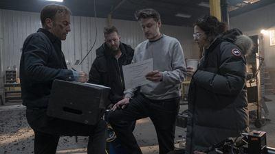 """Ilya Naishuller: """"Nadie' es una película de acción coreana dirigida en América por un cineasta ruso"""""""