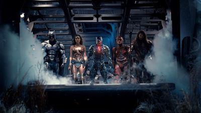 'Liga de la Justicia': La versión de Zack Snyder será finalmente una película y no una miniserie, según el director
