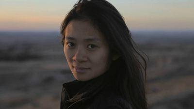 Quién es Chloé Zhao, la segunda directora en recibir un Globo de Oro en 78 años
