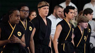 """'Cobra Kai' (Netflix) podría solucionar un """"problema"""" de 'Karate Kid' con uno de sus nuevos personajes de la temporada 4"""