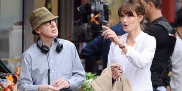 Woody Allen abrirá Cannes