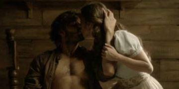 'Tierra de Lobos' cierra su segunda temporada con la huída de César y Almudena