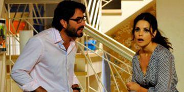 'Los Protegidos': Culebra y Lucía descubren una conexión en su pasado el próximo jueves en Antena 3