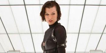 'Resident Evil: Venganza 3D': dos nuevas imágenes de la película