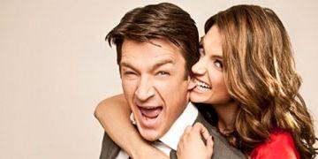 'Castle' comenzará su quinta temporada con Rick y Beckett ¡¡abrazados en la cama!!