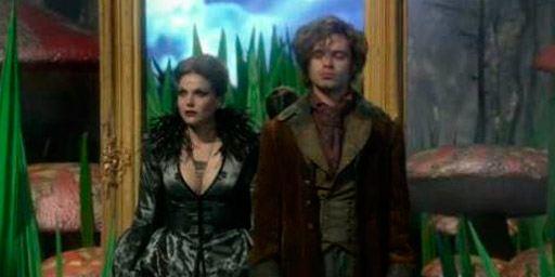 Primeros detalles sobre el 'spin off' de 'Érase una vez (Once Upon A Time)' ambientado en el País de las Maravillas