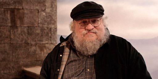 HBO y George R.R. Martin se plantean desarrollar una precuela de 'Juego de Tronos'