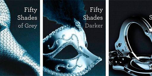 ¡Confirmado! 'Cincuenta sombras de Grey' se adaptará en tres películas