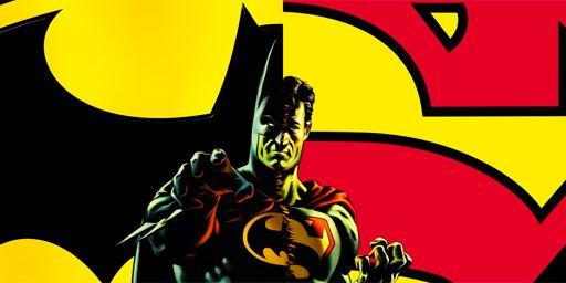 El guion de 'Batman Vs. Superman' ya está terminado y el rodaje empezará...