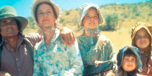 El director de 'Martha Marcy May Marlene' llevará al cine 'La casa de la pradera'